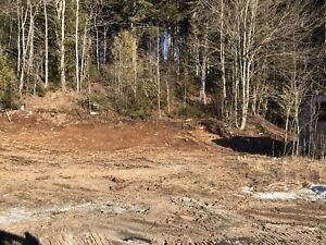 LAND FORSALE IN QUISPAMSIS