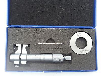 Inside Micrometer Caliper Type 25-50mm