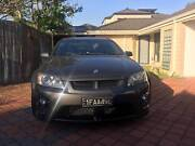 Holden Special Vehicles 2007 Clubsport R8 Sedan, 8 cyl, Automatic Perth Perth City Area Preview
