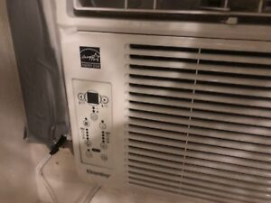 Barely Used Air Conditioner