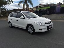 2009 Hyundai i30 Wagon Mermaid Beach Gold Coast City Preview