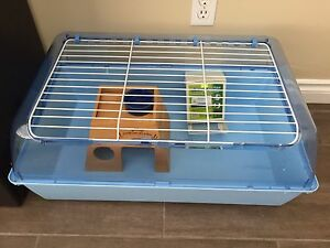 Zoo zone guinea pig cage