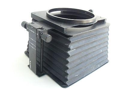 FUJI GX680 lens hood VF (Lens hood only for Fuji GX M 100-200 /f5.6 lens)