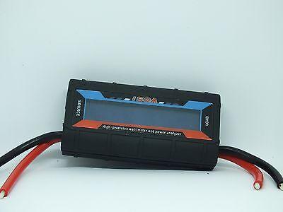 150A High-Precision Energy Monitor Watt Meter