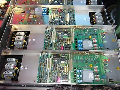 Trumpf Haas-laser Lsv 05-24-01-00 03 Lamp Psu Power Supply Unit Invoice