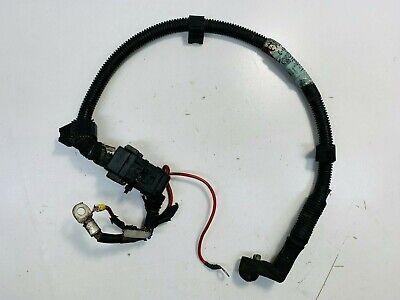 LEXUS IS MK2 DIESEL STARTER MOTOR WIRING LOOM 82122-53100F-1 GENUINE 05-13