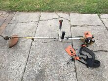 Stihl whipper snipper Clarence Town Dungog Area Preview