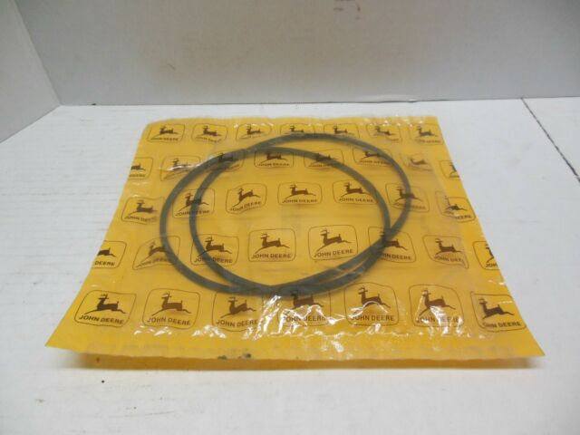 NOS JOHN DEERE 1520 1020 2020 2120 BRAKE DISC SEAL