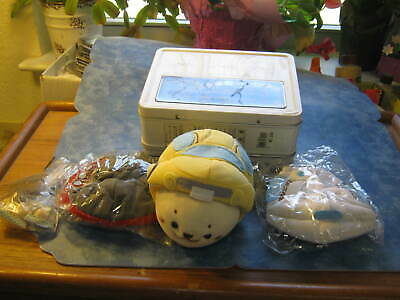 Baby In Costumes (JAPANESE SIROTAN CARRY BOX WITH SEAL IN CAR COSTUME + 2 COSTUMES & 3 Baby)