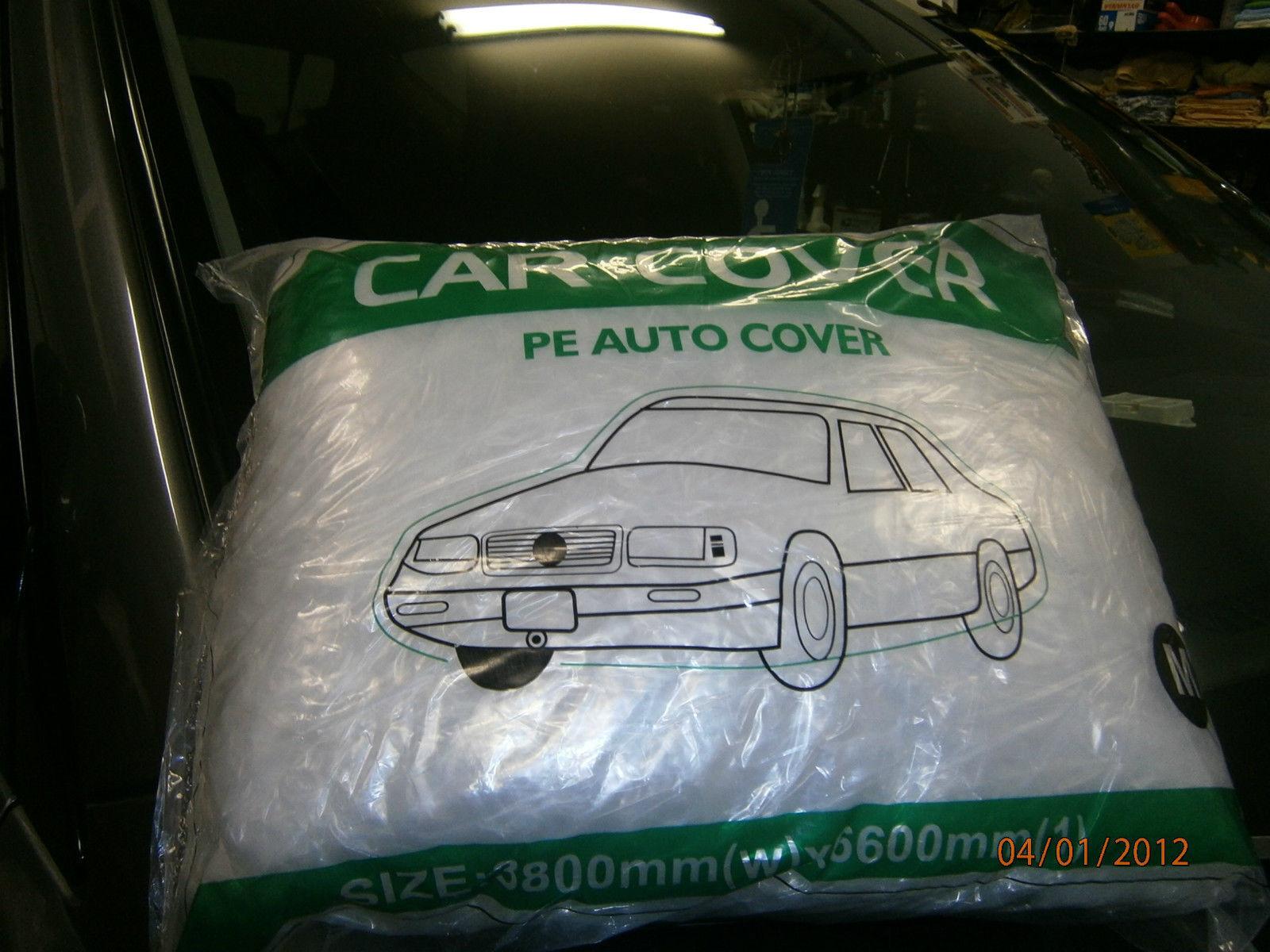 Car Covers Plus