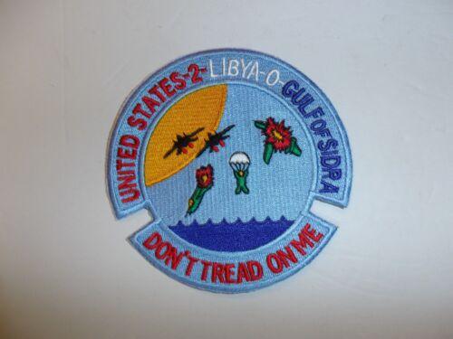 b5065 US Navy United States 2 Libya 0 Gulf of Sidra F14 Tomcat IR35B