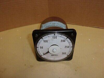 Yokogawa Ac Amperes Meter 103131lsrx Used