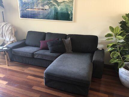 IKEA Kivik 3 Seat Sofa