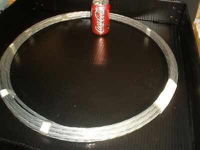 3m Dbi Sala 6110040 38 X 40 Lad-saf 1 X 7 Galvanized Steel Safety Cable