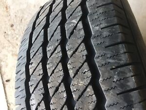2004 dodge 2500 rims and tires