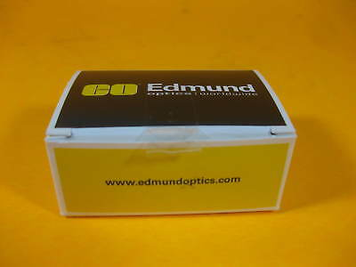 Edmund Optics Nir Polarizer 30mm Dia 750-850nm -- 48893 Or 48-893 -- Used