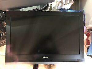 32 inch Toshiba TV for sale