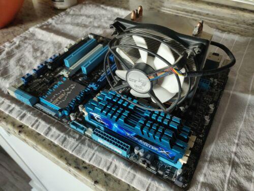 CPU, Motherboard, RAM Combo - Intel 2500k, ASUS P8Z77-V LK, 16GB 2133 RAM