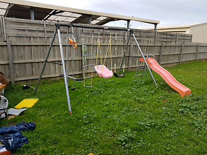Swing set for free Wyndham Vale Wyndham Area Preview