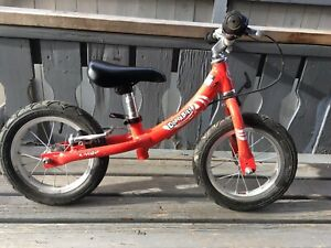 Balance Bike/Run Bike (Kinderbike)