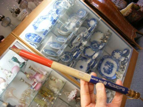 "Vtg American Pencil Co. Elephant No 33 Republican Political Party Jumbo Size 12"""