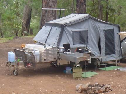 Cub Camper (Kamparoo) Brumby