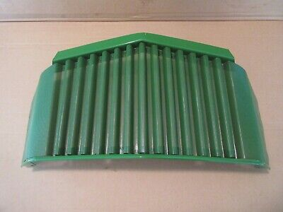 Front Nose Cone Screen Fits John Deere 5010 5020 6030 7520 Replaces Ar35025