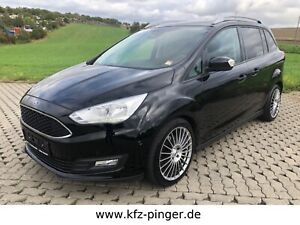 Ford Grand C-Max Business Edition