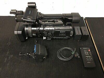 Videocamera Sony HVR-Z1P + accessori