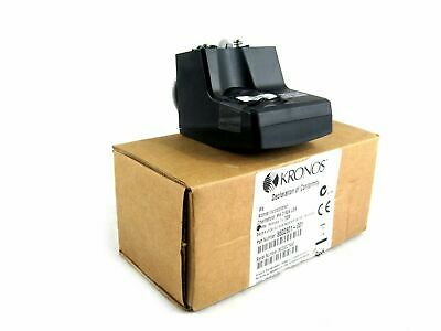Kronos 8602801-001 Biometric Reader Fingerprint Scanner New In Box Lot Of 2