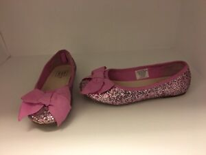Girl's shoes size 13 (Gap)