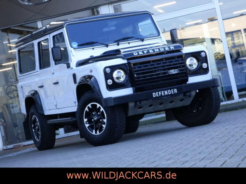 Land Rover Defender 110 Td4 ADVENTURE *limited Edition*