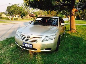 Toyota camry 2006 Kenwick Gosnells Area Preview