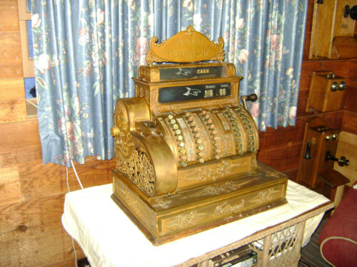 National cash register model 92  PRICE REDUCED, AGAIN!!!!