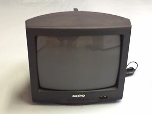 "13"" Colour TV"
