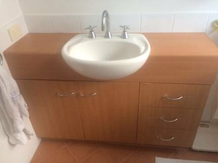 Bathroom Sinks Joondalup bathroom sink | other home & garden | gumtree australia joondalup