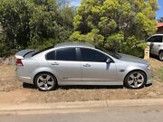 VE SS Commodore Golden Grove Tea Tree Gully Area Preview