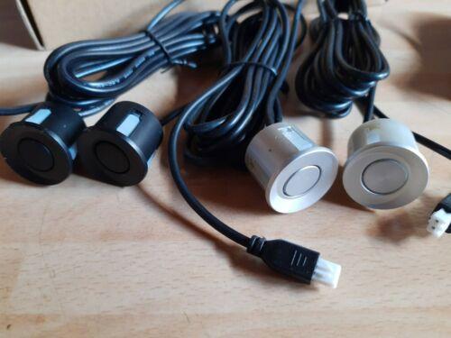 XC70+Rear+Reverse+4+Parking+Sensors+Reversing+Backup+Audio+Buzzer+Kit