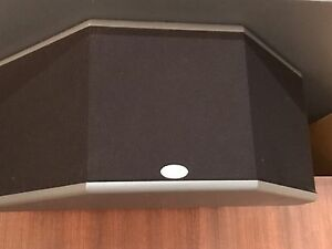 Klipsch speakers, surround sound Chermside West Brisbane North East Preview