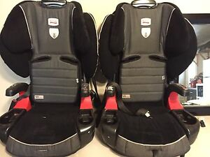 2 Britax Frontier CT ( Click Tight) - selling separately
