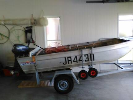3.6m Boat for sale in Bargara