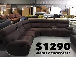 Various Corner Lounge and Chaise Sofas Epping Whittlesea Area Preview