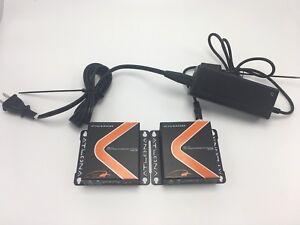 Atlona HDMI 1.3 Extender with Bi-Directional IR Cat5e/6 AT-HD-BIR40SR