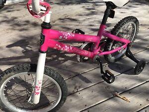 Vélo Norco enfant