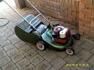 cheap lawn mower petrol runs good Greenmount Mundaring Area Preview