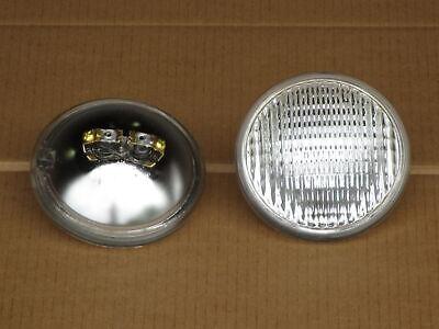 2 12v Headlights For Ih Light International 154 Cub Lo-boy 184 185 Farmall