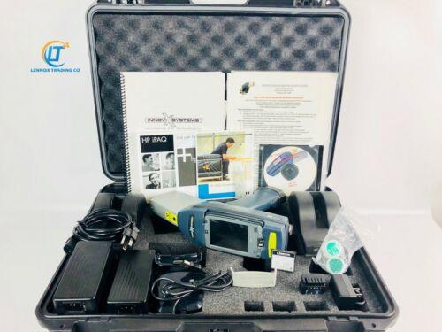 Olympus Innov-X Alpha A-6500 XRF Element Analyzer - Niton Innovx Delta Vanta