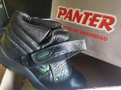 Panter Bota Calzado Seguridad S2 41