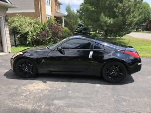 350Z Nissan great condition must see