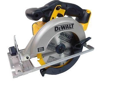 NEW Dewalt DCS393B 20-Volt Max 6-1/2 in. Cordless Circular S
